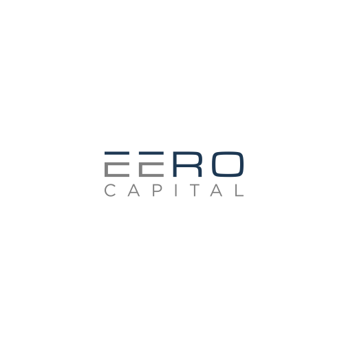 Logo for emerging Private Equity firm