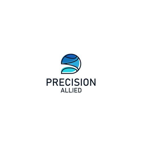 logo Precision Allied