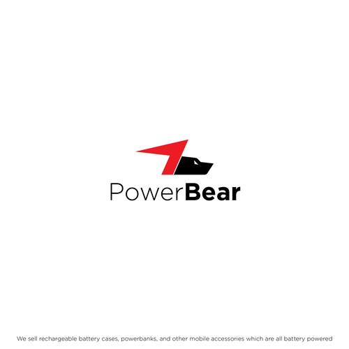 Logo for PowerBear