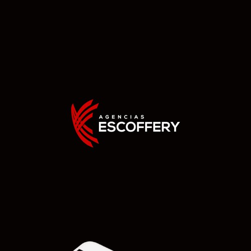 CREATIVE logo for AGENCIAS ESCOFFERY