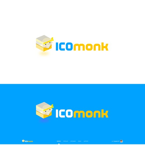 Icon design and Logo