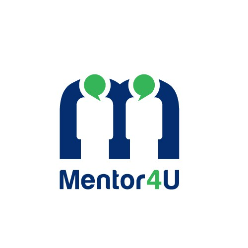 Mentor4U needs a new logo and business card