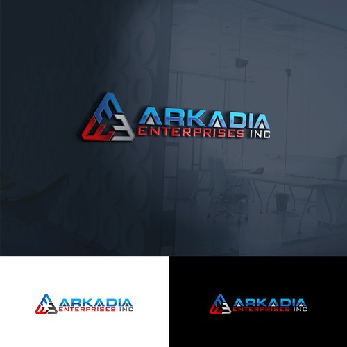 Arkadia Enterprises Inc