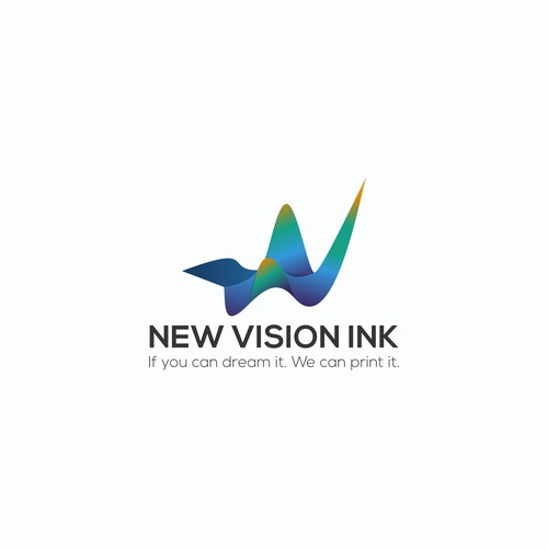 design for new vision ink