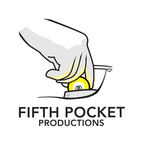 LOGO FOR TV/MUSIC VIDEO PRODUCTION COMPANY
