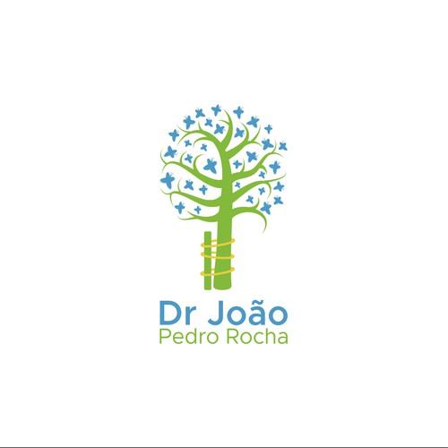 Pediatric Orthopedic Surgeon Logo Design