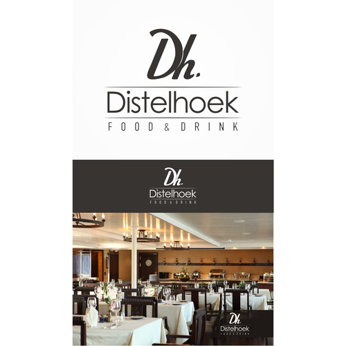 Distelhoek needs a new logo
