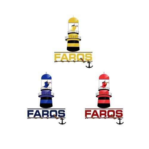 design logo..