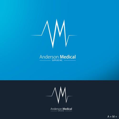 Anderson Medical logo
