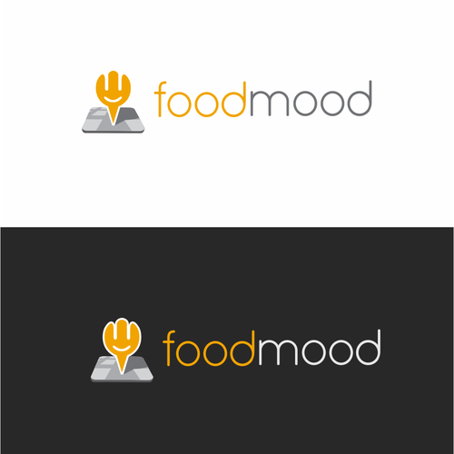 Logo for Foodmood - We need your talent!