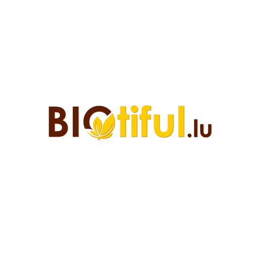 logo for BIOtiful.lu