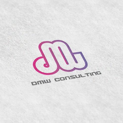 dmw consulting logo