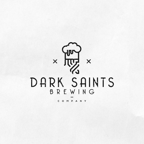 DARK SAINTS with Old beer