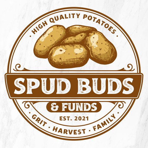 Spud Buds & Funds
