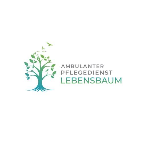 Wir benötigen ein ansprechendes Logo für unseren ambulanten Pflegedienst