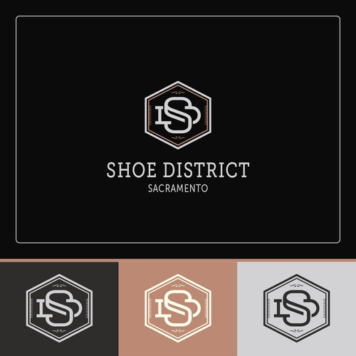 Shoe District