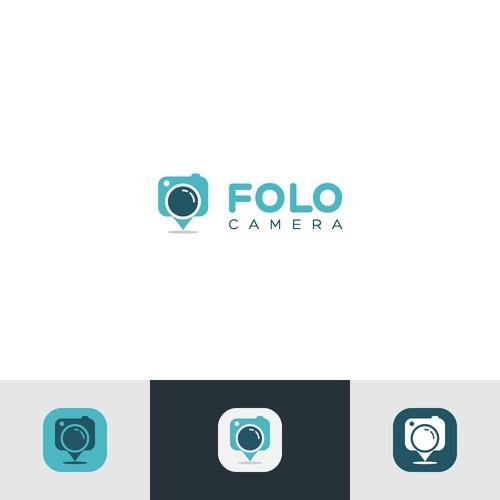 Folo Camera logo