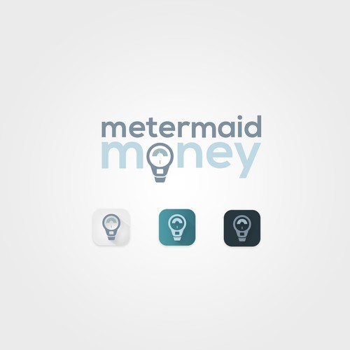 Logo for Metermaid Money