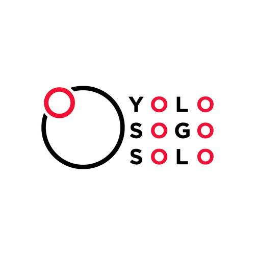 YOLO SO GO SOLO