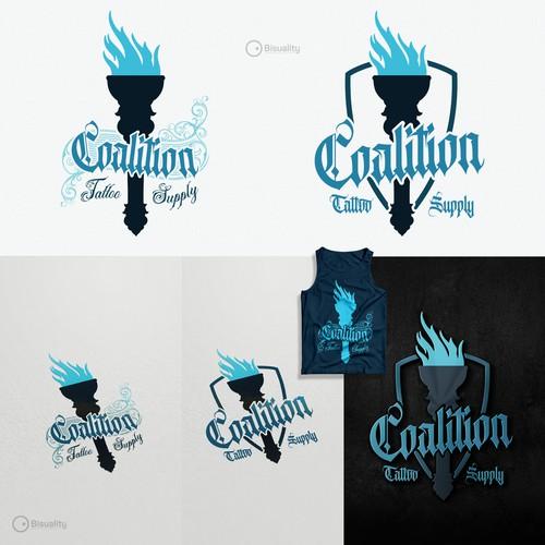 Coalition Tattoo Supply