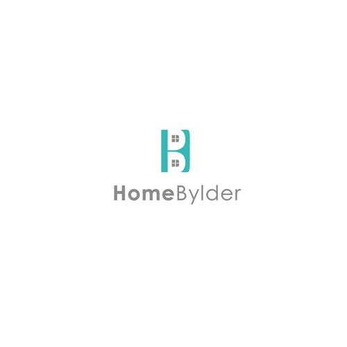 Logo designs for Home Bylder