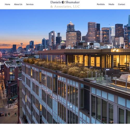 Daniels Shumaker & Associates Design
