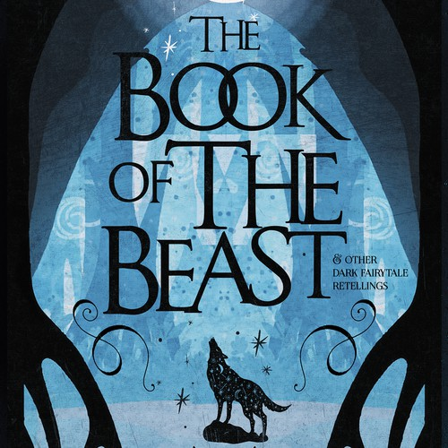 The Book of the Beast - E-book cover