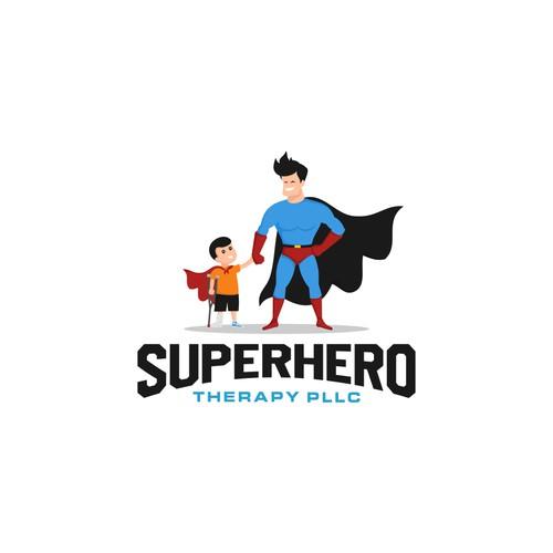 superhero therapy pllc