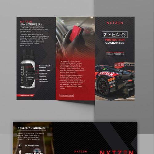 Nxtzen Surface Protection Solutions