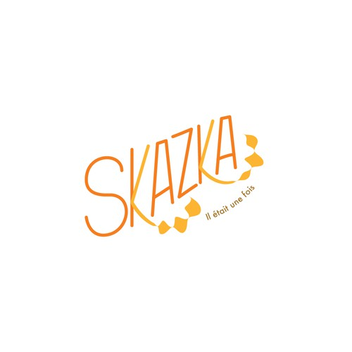 Logo for Skazka