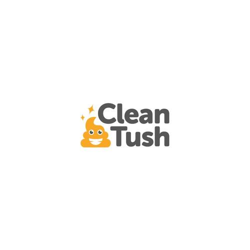 Clean Tush