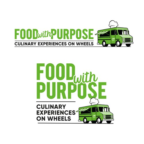 Food with Purpose