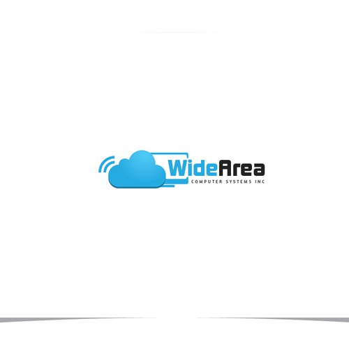logo for Wide Area Computer Systems Inc.