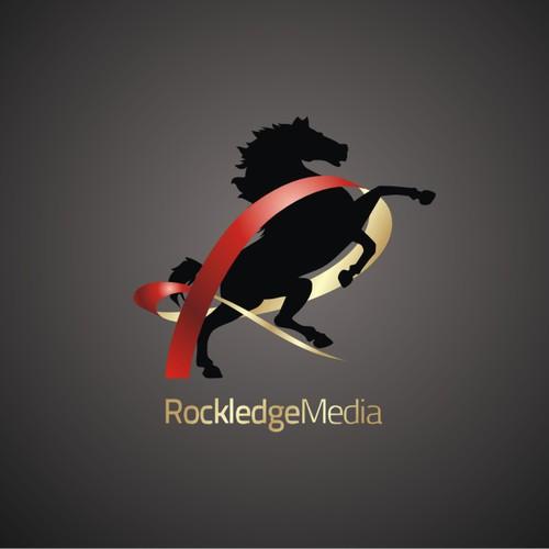 logo for Rockledge Media