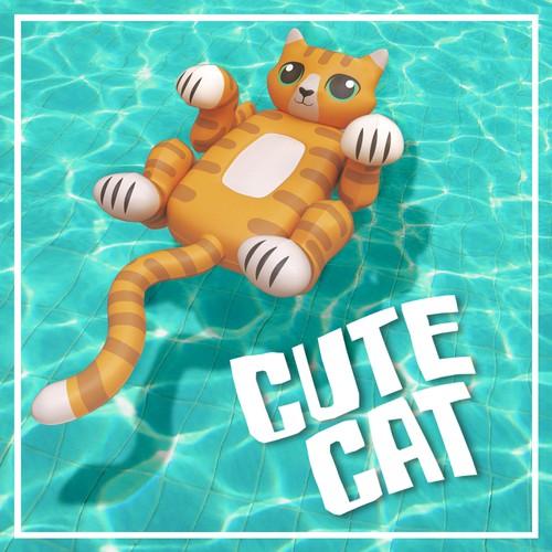 Cat Float