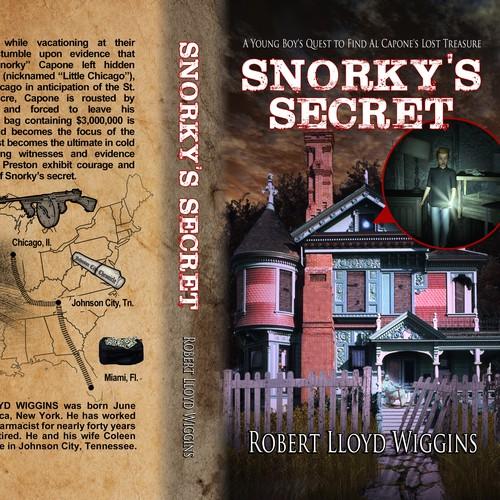 Snorky's Secret