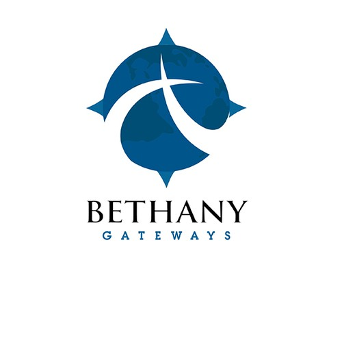 Professional logo concept for Bethany