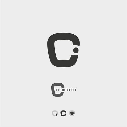 Smart logo for In Common Cafe