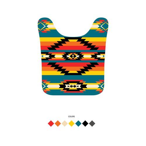 Design Pattern Aztec
