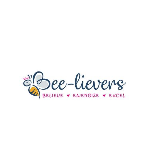 logo bee lievers