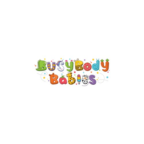 Busy Body Babies