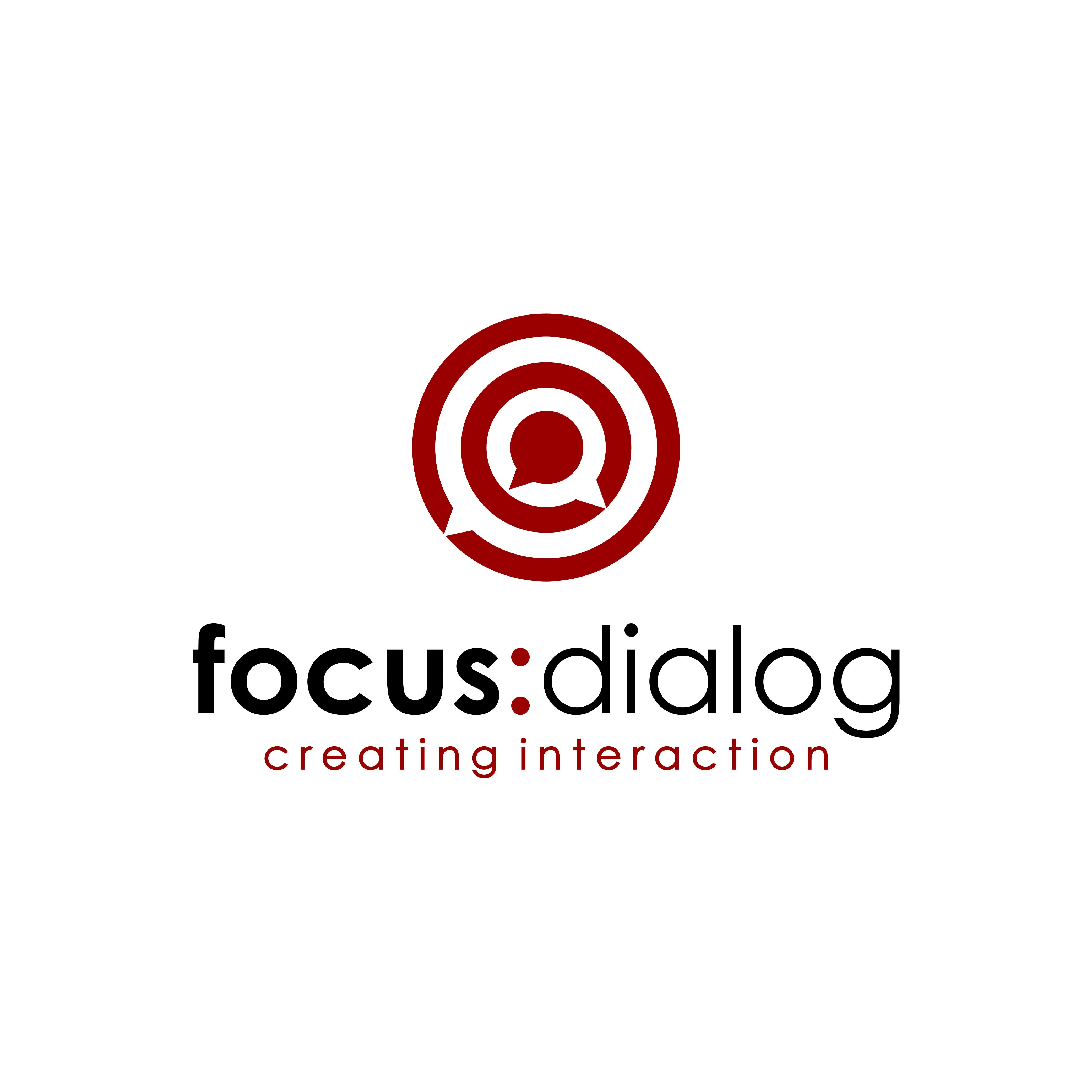 New Logo für Advertising Agency