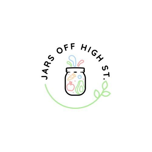 Jars off high st.