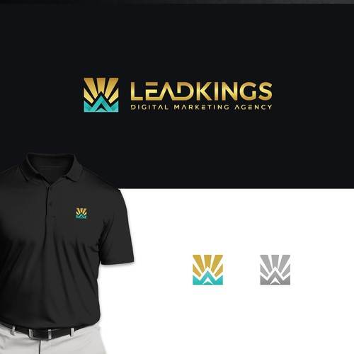 Logo for LeadKings