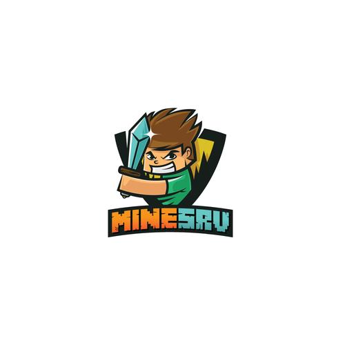 MineSrv