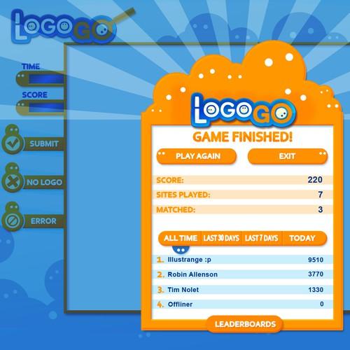 Design a web based game