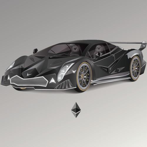 sports cars design