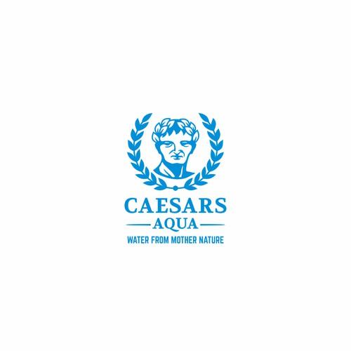Logo for Caesar Aqua