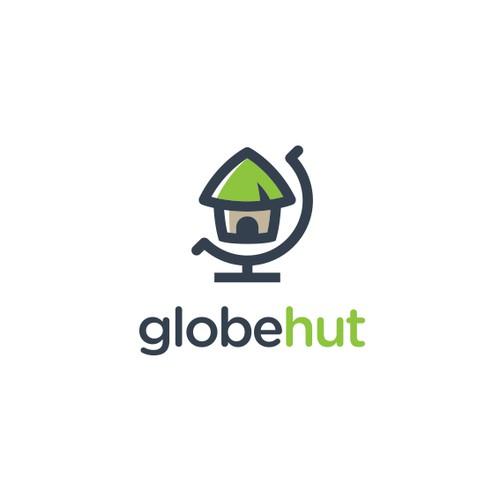 Logo for Globehut