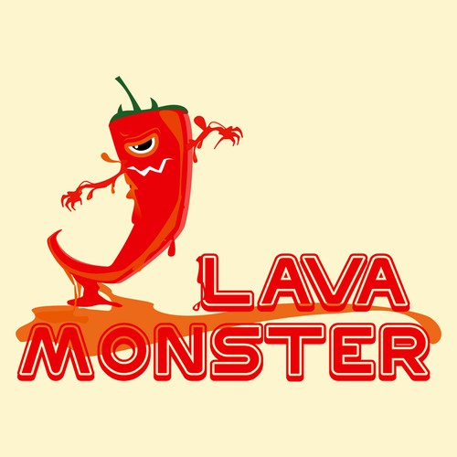 Lva Monster